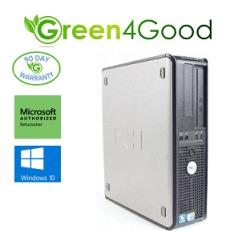 Dell Optiplex 780 Desktop | CFIEStore com